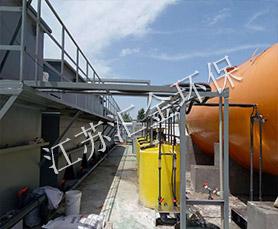 工业废水处理设备1